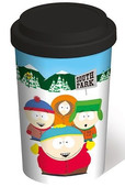 Pyramid International South Park Characters Seyahat Kupası - MGT23232