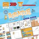 Çocuklar İçin Scratch İle Programlama 6+ Yaş