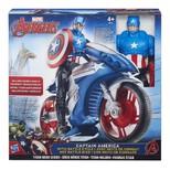 Avengers Avn Titan Hero Araç