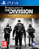 Tom Clancy's The Division Gold PS4