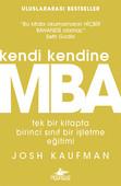 Kendi Kendine MBA