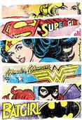 Mynote Superman Campus Defter 26x18,5 Çizgili Sm6020-Ç