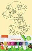Dora boyama