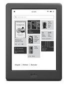 Kobo Glo HD E-kitap Okuma Cihazı
