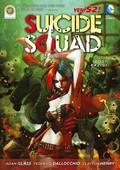 Suicide Squad Yeni 52 Cilt 1 - Dost Kazığı