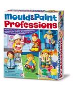 4M Mould & Paint Professions / Kalıp Boyama - Meslekler 3545