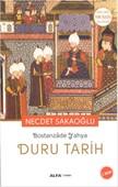 Duru Tarih - Bostanzade Yahya