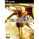 Final Fantasy Type-O HD PC