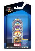 Disney Infinity 3.0 Marvel Battleground Power Disc