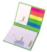 Küçük Prens Renkli Ayraçlı Yapışkanlı Not Kağıtları KPR422