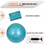 Fox Fitness Mini Pilates Seti AKSFOXSET001
