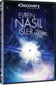 How The Universe Works Season 1 - Evren Nasıl İşler Sezon 1