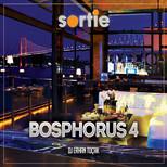 Sortie Bosphorus 4 by Erhan Toçak
