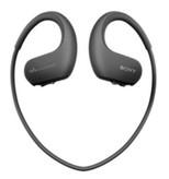 Sony NWWS413B.CEW Walkman - MP3 Player Siyah