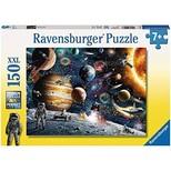 Ravensburger Super 150 Parçalı Uzay 100163