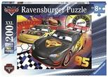 Ravensburger Super 200 Parçalı Wd-Cars 128198