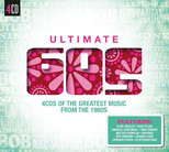 Ultimate 60S-4 Cds Of The Greatest Music From The 1960S