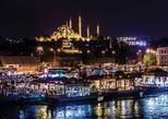 Art Puzzle 1000 Parça Eminönü, İstanbul Neon 4455