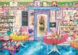 Educa Puzzle 1500 Parça Cake Shop 16769