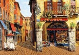 Educa Puzzle 1500 Parça Colors Of Italy - Salumeria Victor Shvaiko 16770