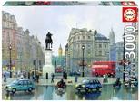 Educa Puzzle 3000 Parça London Charing Cross, Alexander Chen 16779