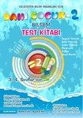 Dahi Çocuk -2 Bilsem Test Kitabı