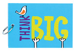 Just Halkalı Notluk / Think Big 64983-9