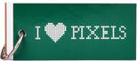 Just Kelime Ezber Defteri/ Pixel 64992-1