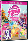 My Little Pony Frendship Is Magic Sezon 1 Seri 2