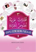 Arapça Seçme Okuma Parçaları -3