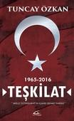 Teşkilat 1965 - 2016