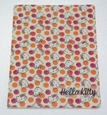 Hello Kitty Trendy Defter 19*26 60 Yp Çizgili HK204-Ç