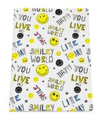 Smiley Trendy Defter 19*26 60 Yp Kareli SMILEY204-K