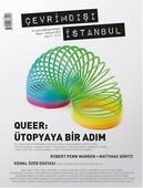 Çevrimdışı İstanbul Dergisi Sayı: 2