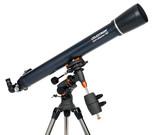 Celestron AstroMaster 90EQ Teleskop CL 21064