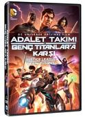 Justice League: Teen Vs Titans - Adalet Takımı: Genç Titanlara Karşı