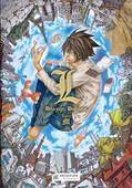 Death Note - L Dünyayı Değiştir