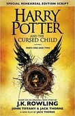 Harry Potter and the Cursed Child - Parts I & II (Special Rehearsal Edition): The Official Script Bo