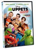 Muppets: Most Wanted - Muppets Aranıyor