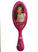 Top Model Fırça Elif Pembe 36