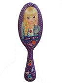 Top Model Fırça Azra Mor 22