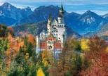 Educa Puzzle 300 Parça XXL Neuschwanstein Castle 16744