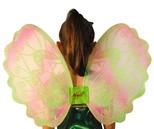 Winx Flora Kostüm 4-6 yaş 130986MGA00768
