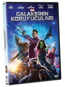 Guardians Of The Galaxy - Galaksinin Koruyucuları