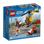 Lego City Airport Starter S 60100