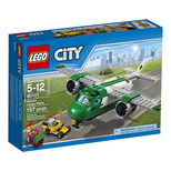 Lego City Airport C Plane 60101