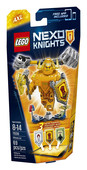 Lego Nexo Knights Ultimate Axl 70336