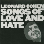 Songs Of Love And Hate - 1971