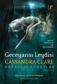 Geceyarısı Leydisi - Karanlık Sanatlar Birinci Kitap