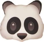 ModaFabrik Panda Mini Yastık O-35